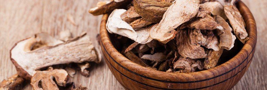 Torka svamp – Så gör du | En guide