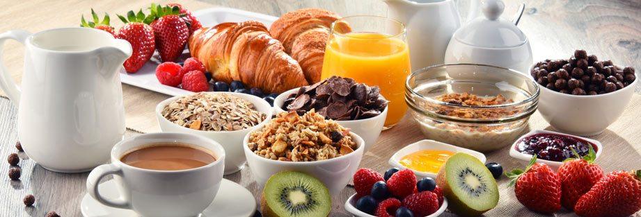 tips på frukost