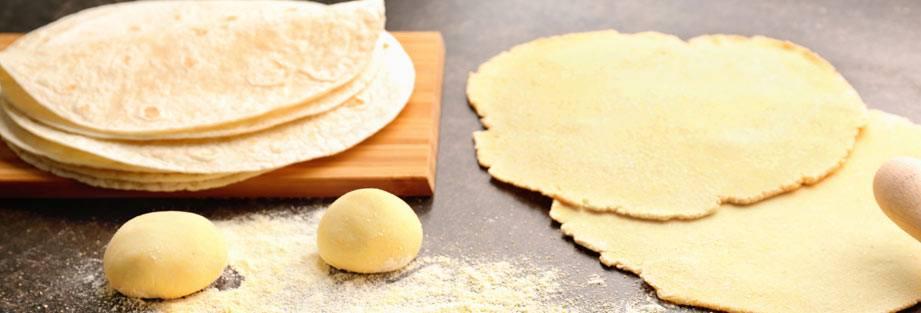 Gör din egen tortilla – recept och tips på fyllning